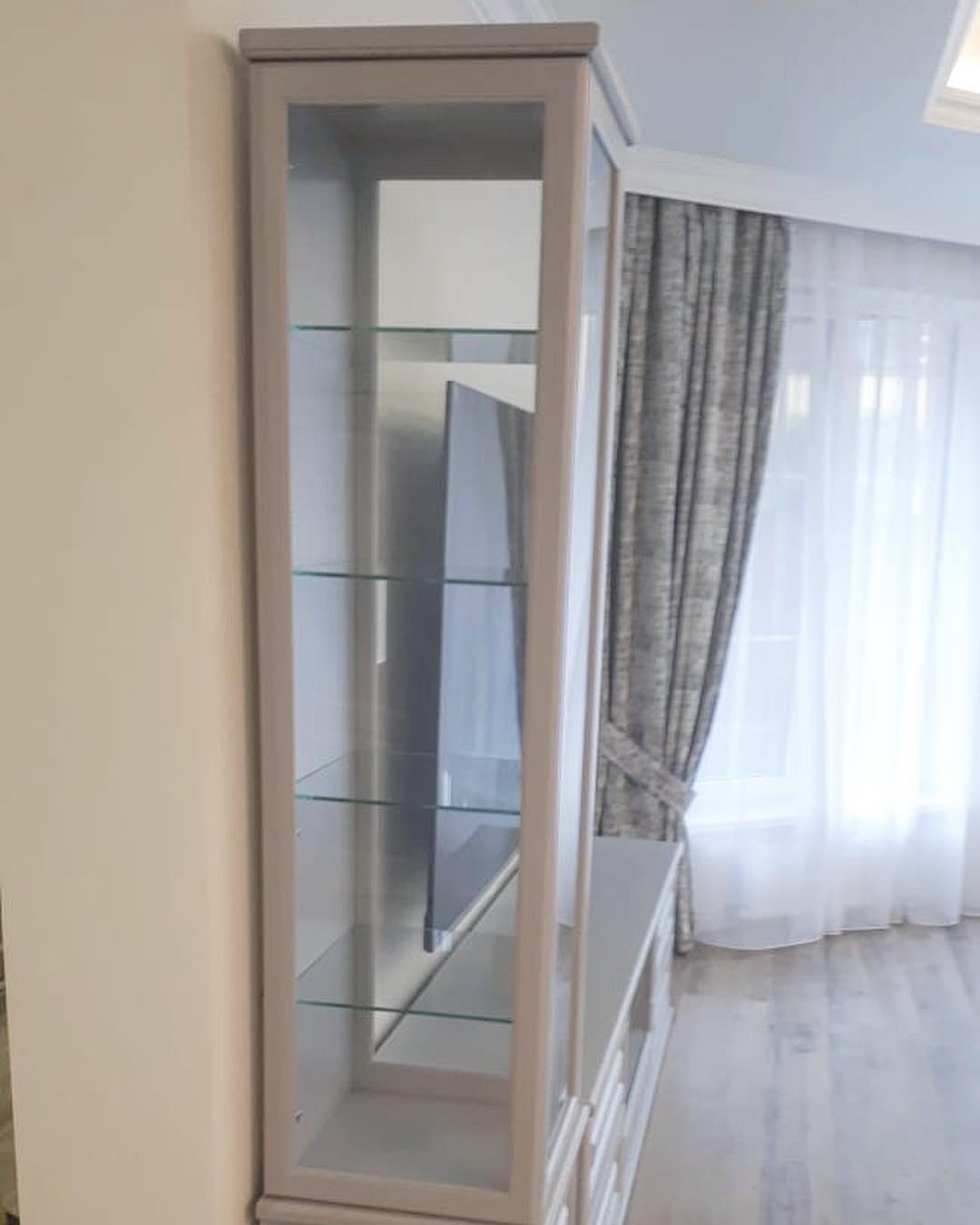 Гостиные-Стенка в гостиную «Модель 86»-фото3