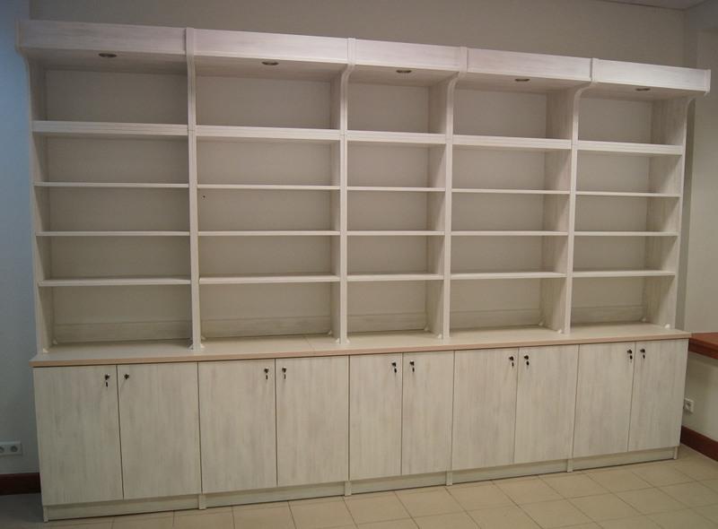 Торговая мебель-Мебель для магазина «Модель 5»-фото1