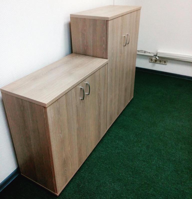 Офисная мебель-Офисная мебель «Модель 174»-фото2