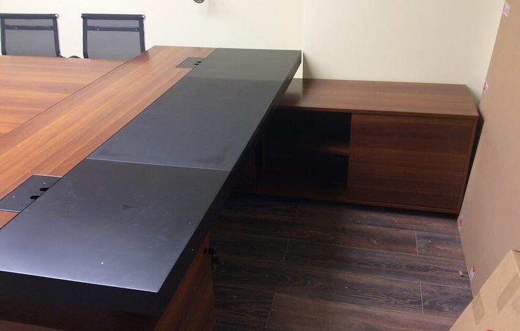 Офисная мебель-Офисная мебель «Модель 156»-фото3