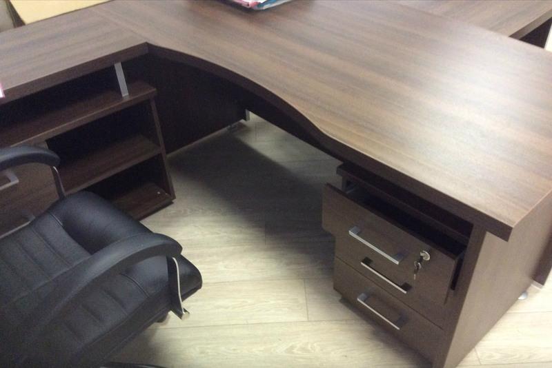 Офисная мебель-Офисная мебель «Модель 170»-фото1