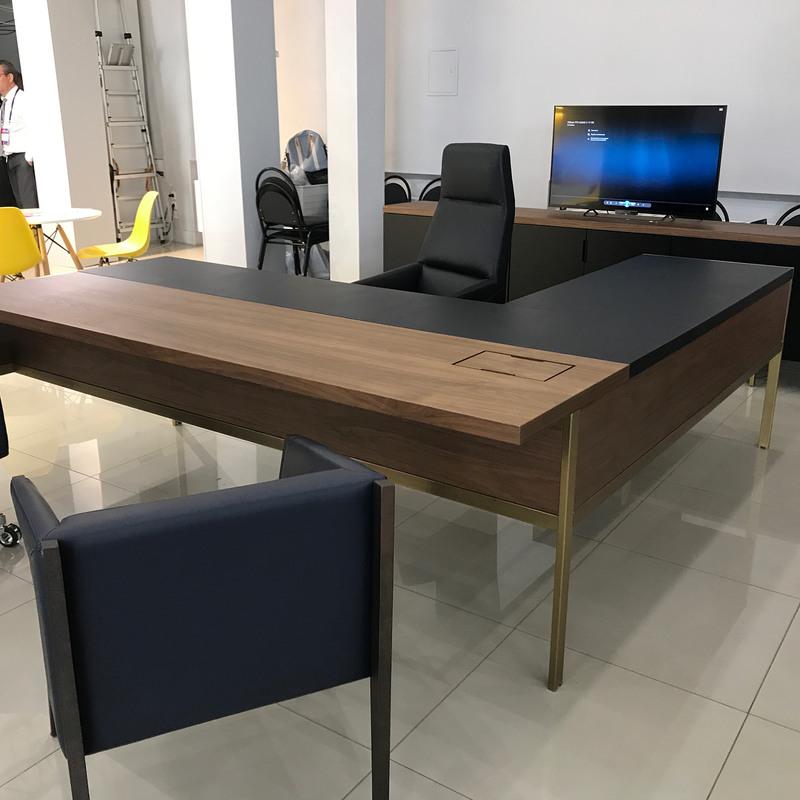 Офисная мебель-Офисная мебель «Модель 166»-фото1