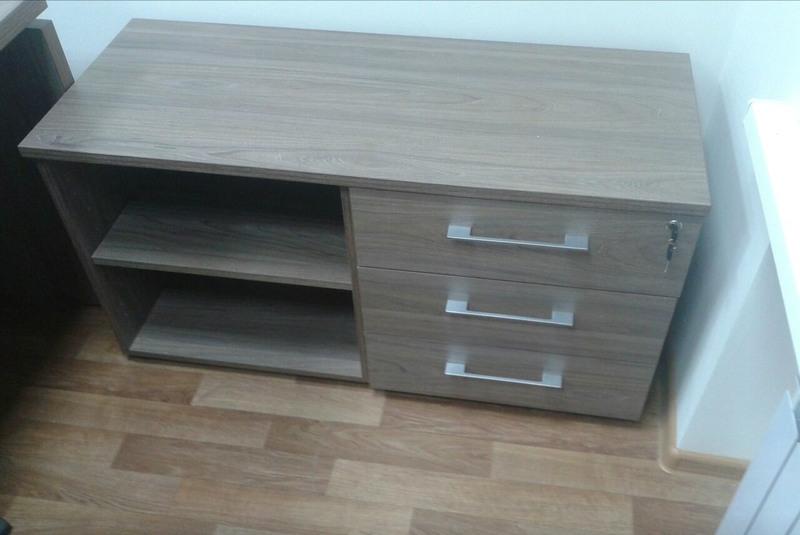 Офисная мебель-Офисная мебель «Модель 172»-фото1