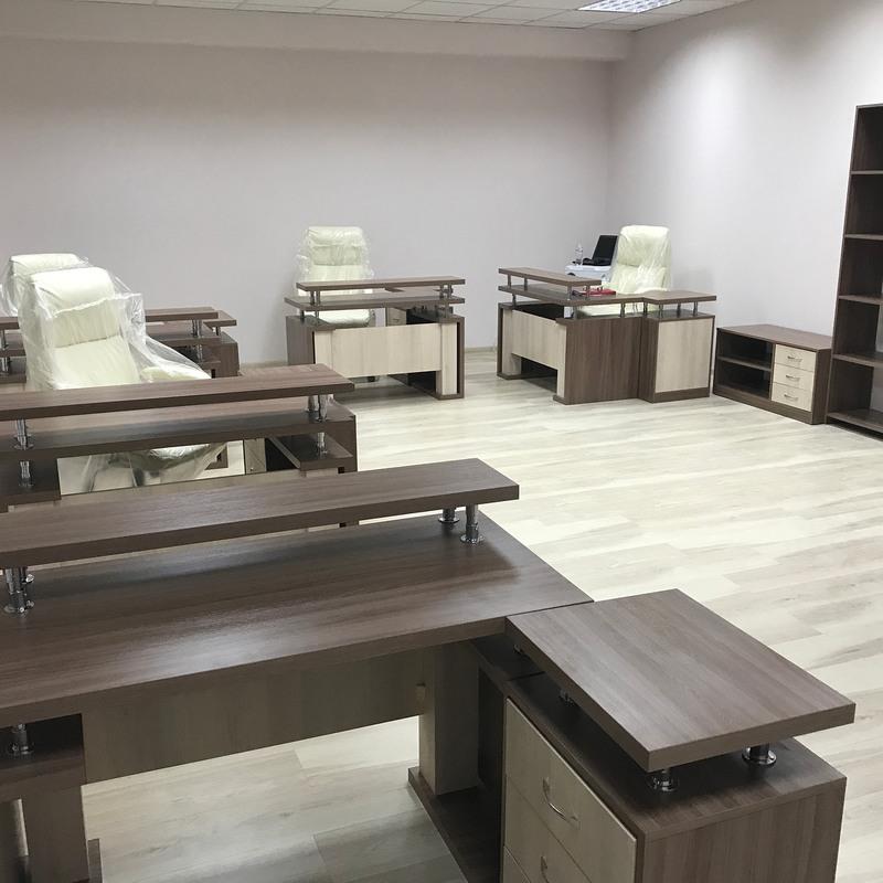 Офисная мебель-Офисная мебель «Модель 98»-фото1