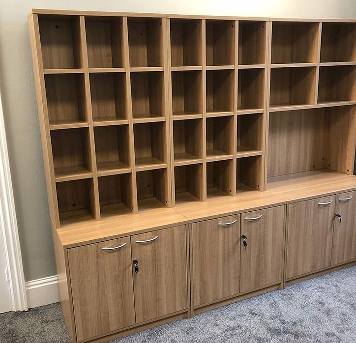 Офисная мебель-Офисная мебель «Модель 113»-фото6