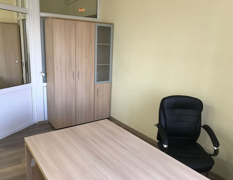 Офисная мебель-Офисная мебель «Модель 16»-фото5
