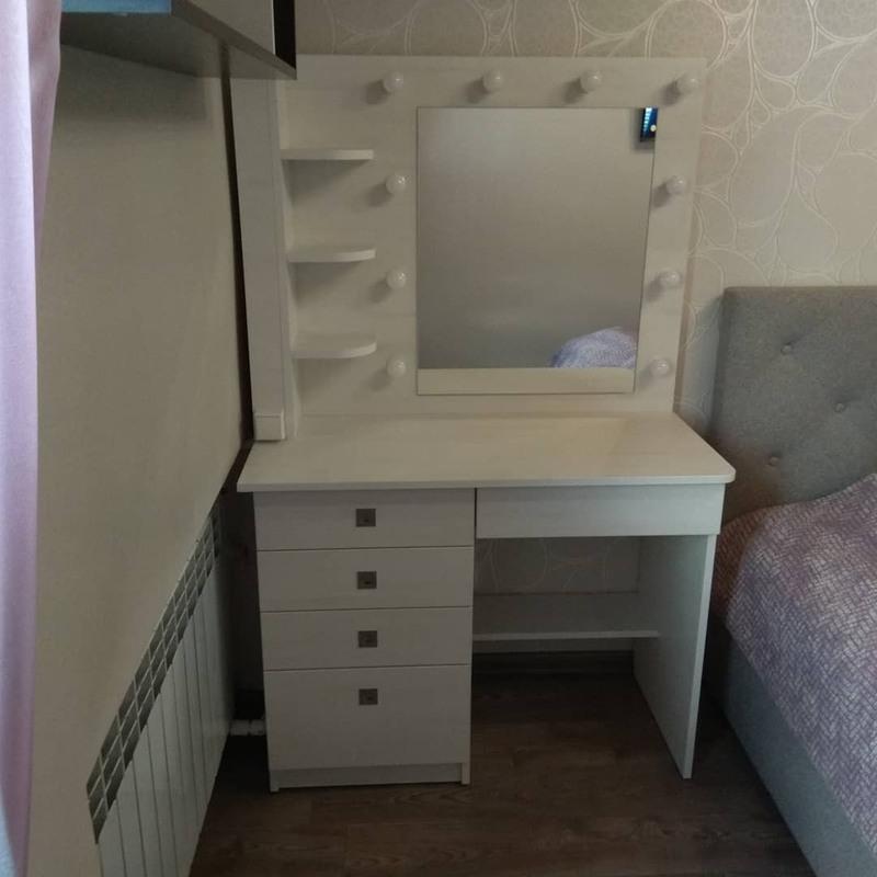 Мебель для спальни-Спальня «Модель 67»-фото2