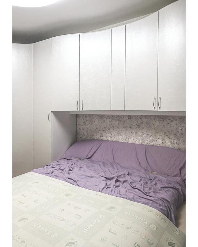 Мебель для спальни-Спальня «Модель 58»-фото2