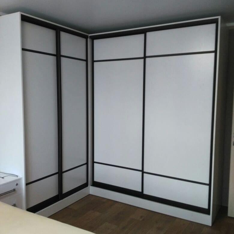 Мебель для спальни-Спальня «Модель 57»-фото1