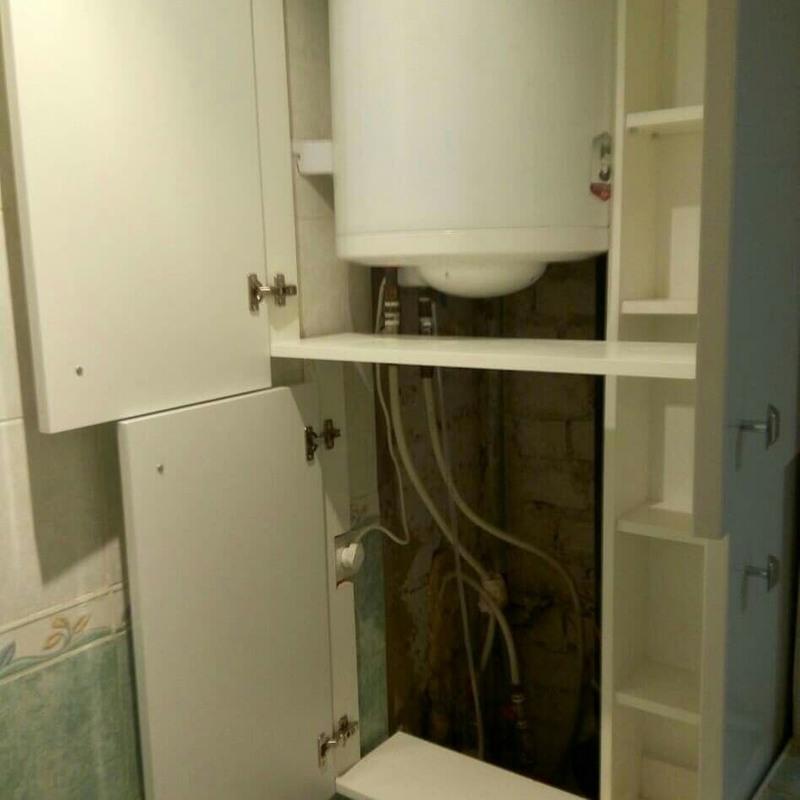 Мебель для ванной комнаты-Мебель для ванной «Модель 60»-фото5