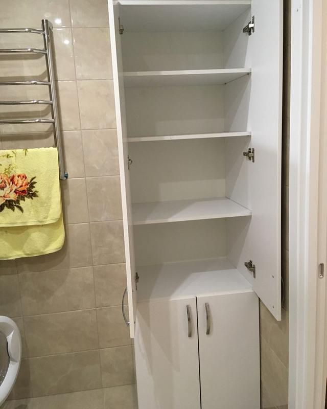 Мебель для ванной комнаты-Мебель для ванной «Модель 90»-фото2