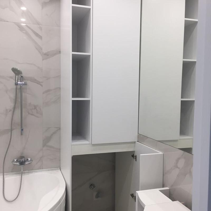 Мебель для ванной комнаты-Мебель для ванной «Модель 89»-фото4