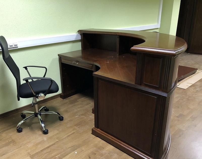 Офисная мебель-Офисная мебель «Модель 131»-фото2