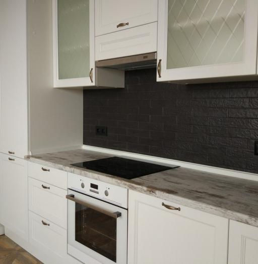 -Кухня из массива «Модель 218»-фото19