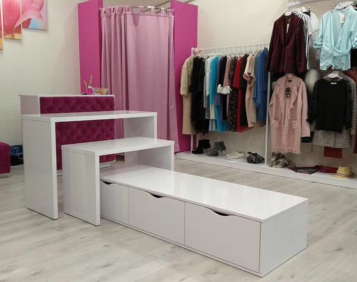 -Мебель для магазина «Модель 32»-фото20