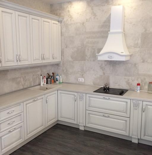 -Кухня из массива «Модель 109»-фото11