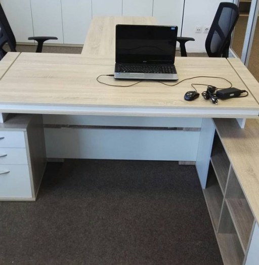 -Офисная мебель «Модель 10»-фото10