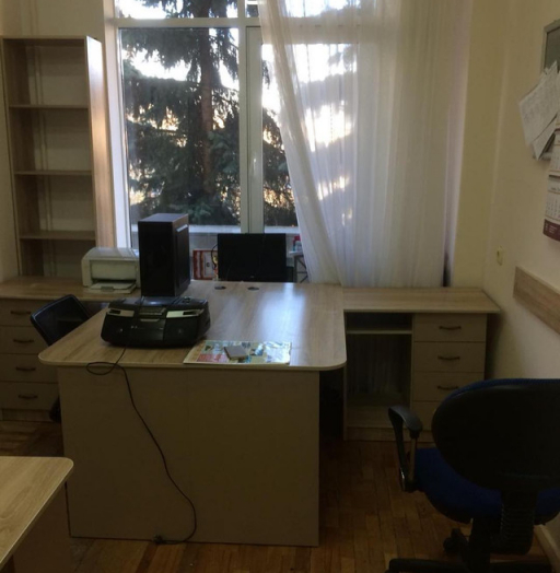 -Офисная мебель «Модель 18»-фото18