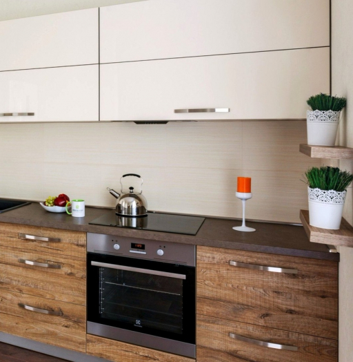 -Кухня из ЛДСП «Модель 417»-фото6