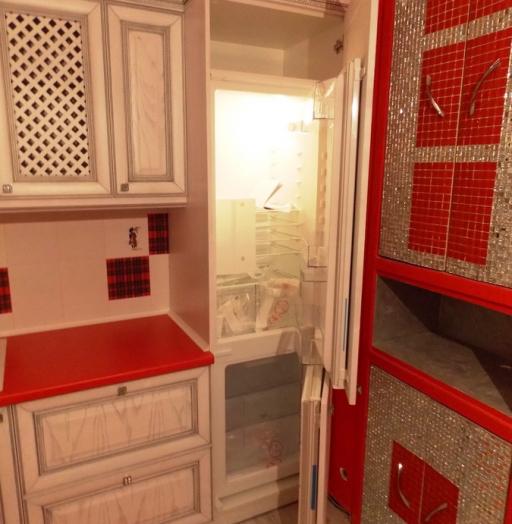 -Кухня из шпона «Модель 13»-фото10