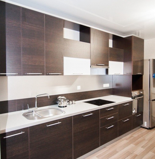 -Кухня из ЛДСП «Модель 151»-фото23