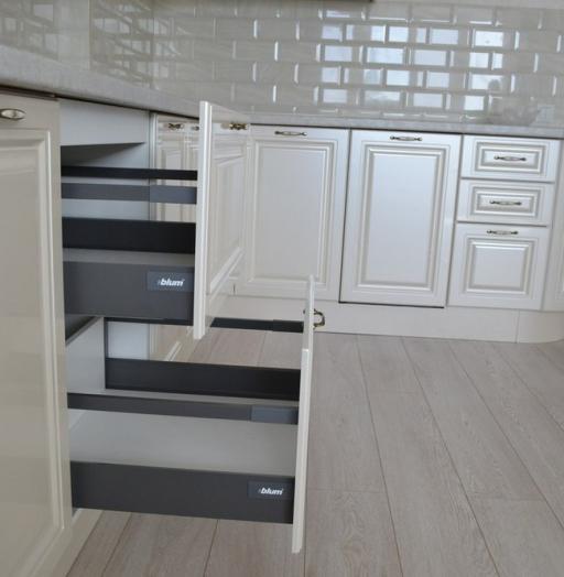 -Кухня МДФ в ПВХ «Модель 204»-фото16